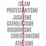 Logo du groupe Pour mieux vivre ensemble – Laïcité et education